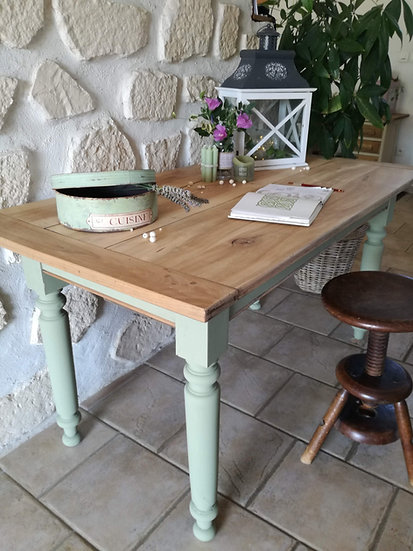 TABLE Elena
