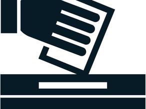 Elección de representantes de Docentes 2021-2022