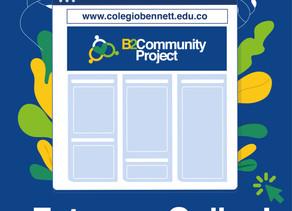 ¡B2Community Project es ahora una realidad!