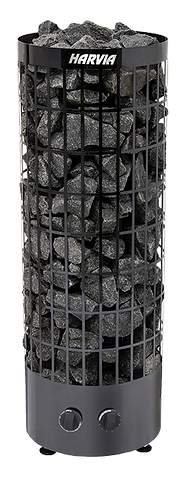 Harvia Cilindro Black Steel.png