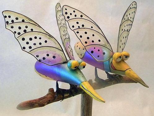 Dragon Birds