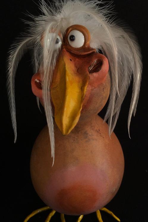 Hormone Hen