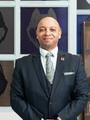 Richard M. Gordon IV, Principal, Paul Robeson High School for Human Services, School District of Philadelphia