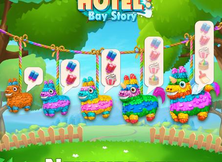 New Update to Resort Hotel