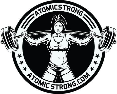 Atomic Strong Foundation Bodyweight 6 Week Program. Phases 1 & 2!