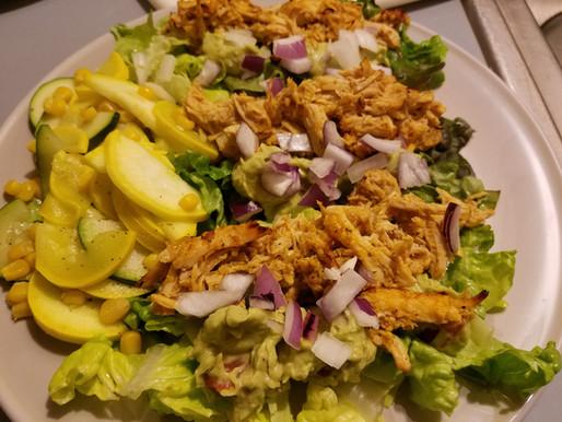 Atomic Fuel ⚛ Pork Carnitas Protein Tacos