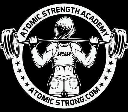 Atomic Strong Foundation Bodyweight Program Phase 1