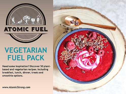 Vegetarian Fuel Pack - Atomic Fuel
