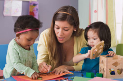 Providenciales Child Care Provider