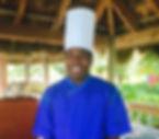 Chef Rowe