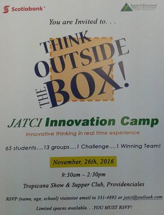JATCI Innovation Camp
