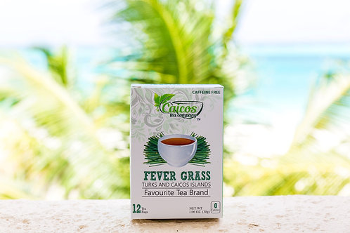 Fever Grass Tea