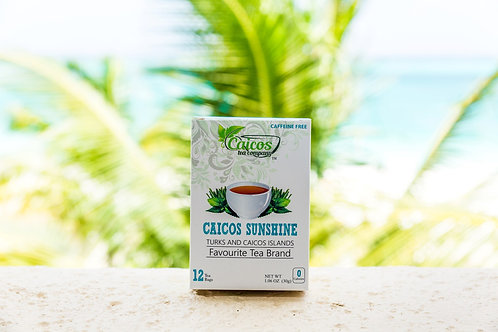 Caicos Sunshine Tea
