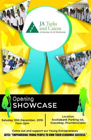 Opening Showcase