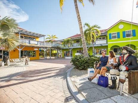 Island Shopping