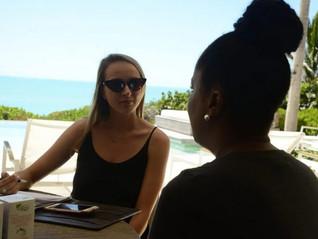 Caicos Tea Company: Interview with CEO, Donna Gardiner