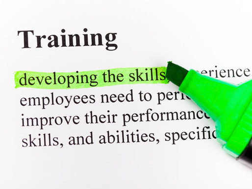 Professional Training Courses Can Boost Your Confidence to Get a Better Job