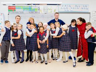 Первая Кембриджская международная школа Казани: успешные мировые образовательные программы
