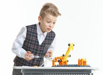 Сколько кружков должно быть у вашего ребенка?
