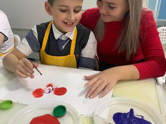На этой неделе в МБОУ «Средняя общеобразовательная школа №1» прошла неделя инклюзивного образования.