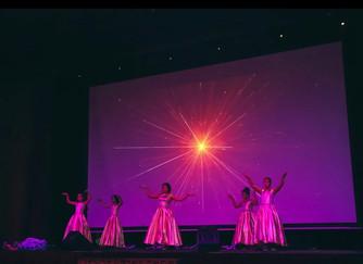 Новогодний благотворительный бал Кембриджской международной школы Бала-Сити