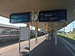 EMM Prüfservice Bahnhöfe