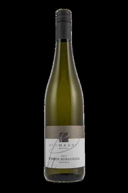 2019 Weißer Burgunder 0,75l -trocken-
