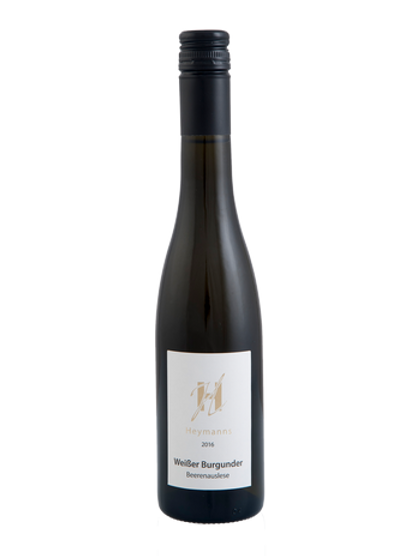 2016 Weißer Burgunder Beerenauslese 0,375l