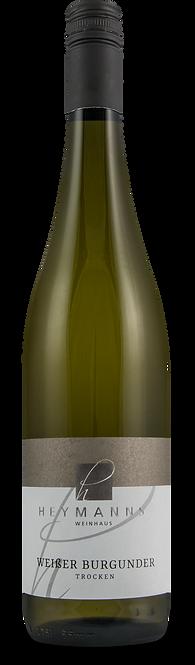 2020 Weißer Burgunder 0,75l -trocken-