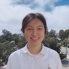 Projects Research Coordinator, Joy Zhou