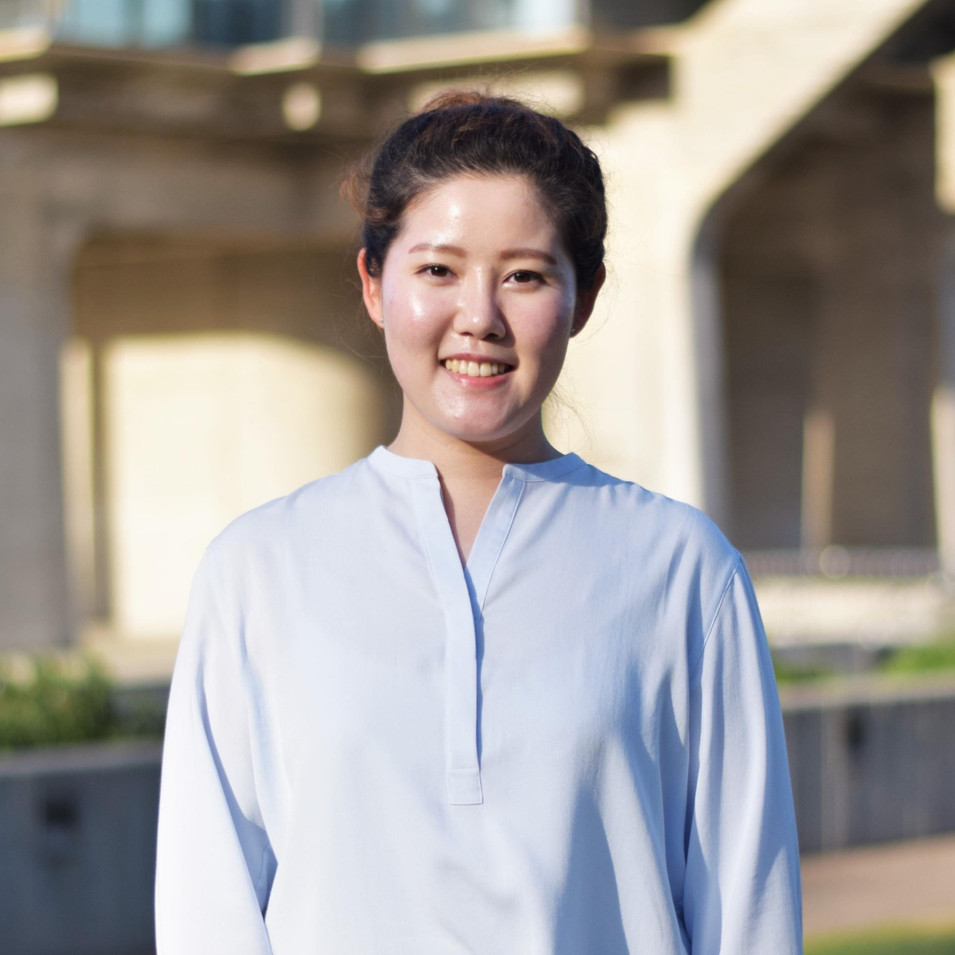 AICHE PRESIDENT, SOYOUNG SHIN