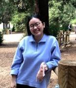 Assistant Research Coordinator, Lisa Pham