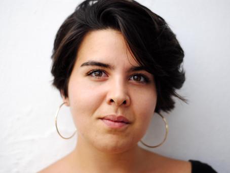 Nuestra emprendedora valiente: Betty López