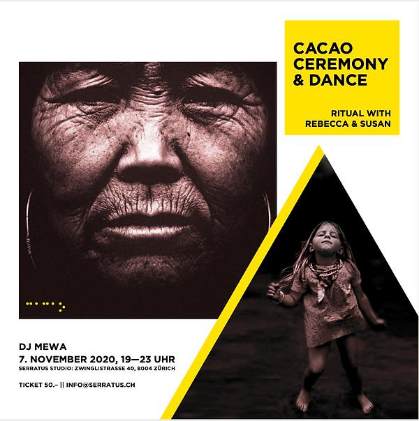 cacao ceremony dance serratus 2020.png