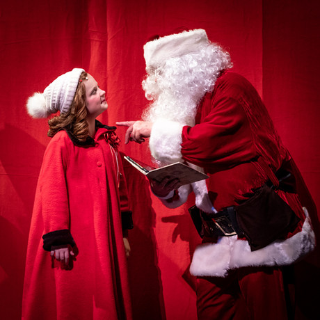 Elf the Musical - 2019