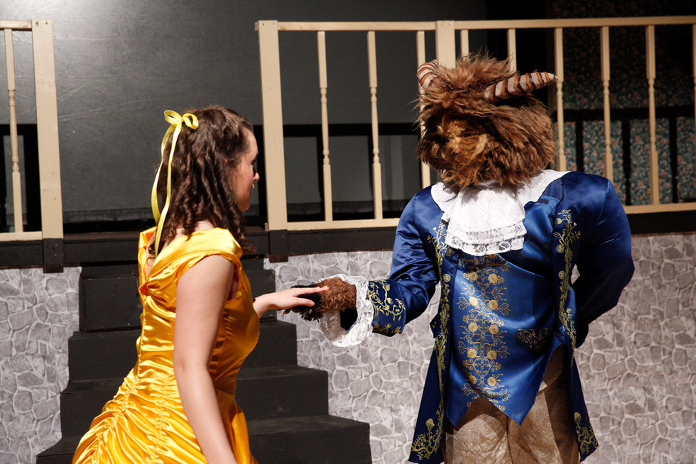 Beauty and the Beast - 2018