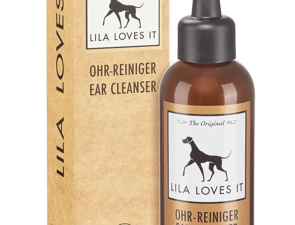 LILA LOVES IT Ohr-Reiniger