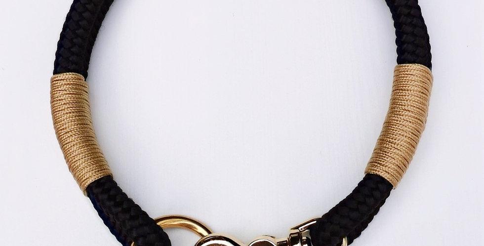 Halsband Blacky