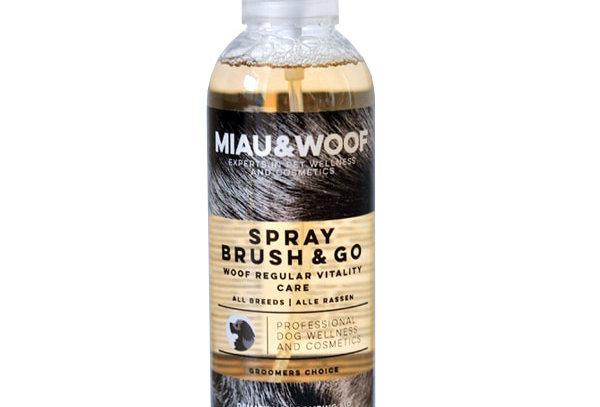 Brush&Go Entfilzungs-Spray, 200 ml