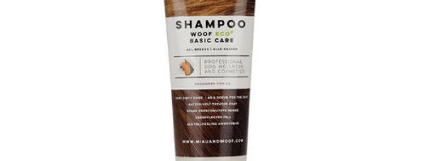 Shampoo Eco Basic Care