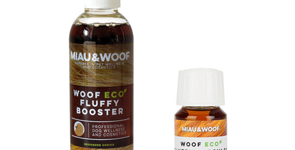 Woof Eco Fluffy Booster 200 ml