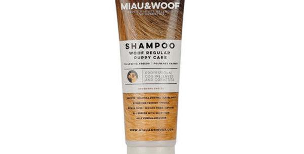 Shampoo Regular Puppy Care