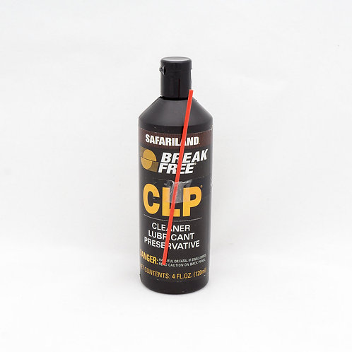 CLP 4 oz Cleaner Lubricant Preservative