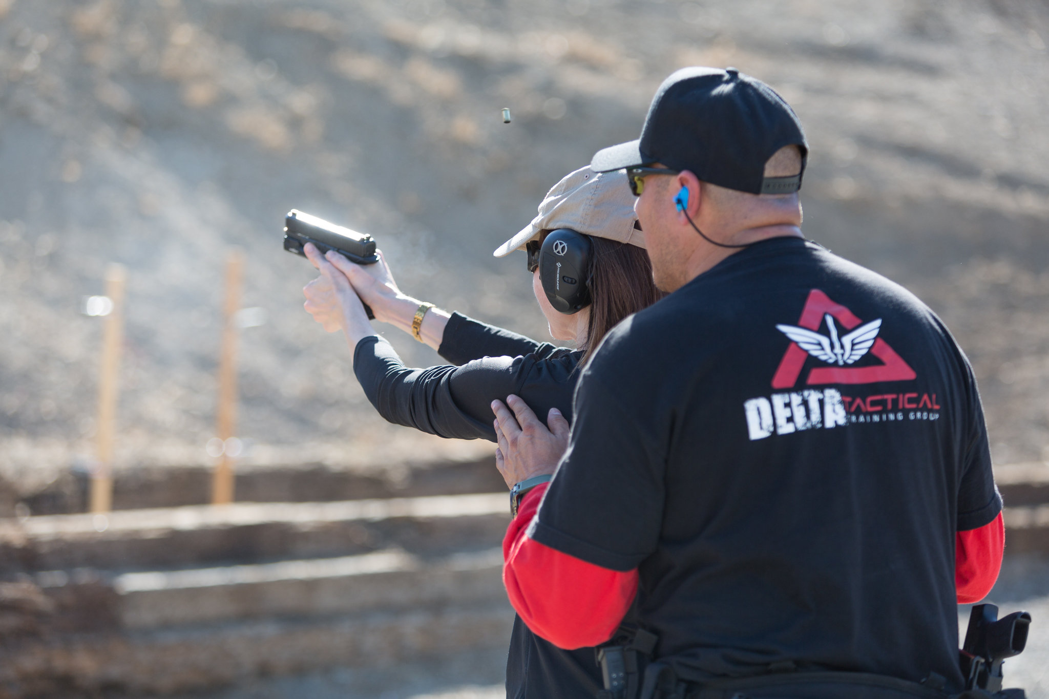 Delta Tactical Training Group, LLC