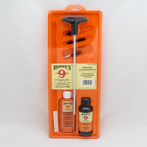 Hopped Univeral Gun Cleaning Kit