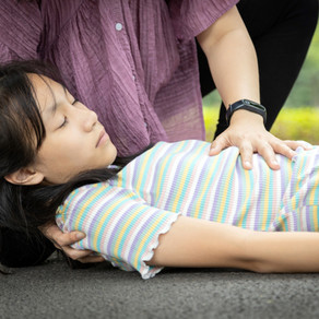 Dizziness & Fainting in Teens