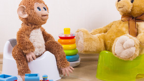 Potty Training - When and How?