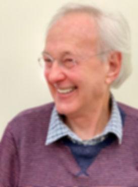 Dr Ian Hay