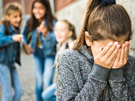 Bullied or Bully (Part 2)