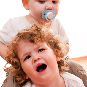 Behavioural Challenges in Young Infants